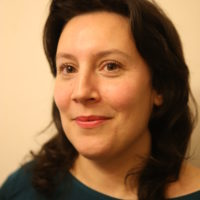 Marie-José Rosblack López fondatrice d'idiomas formation